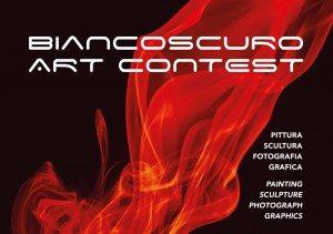 ★ BIANCOSCURO ART CONTEST 4ª edizione ★