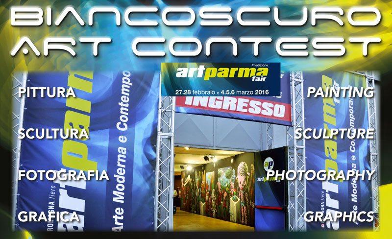 BIANCOSCURO_ARTPARMA_CONTEST