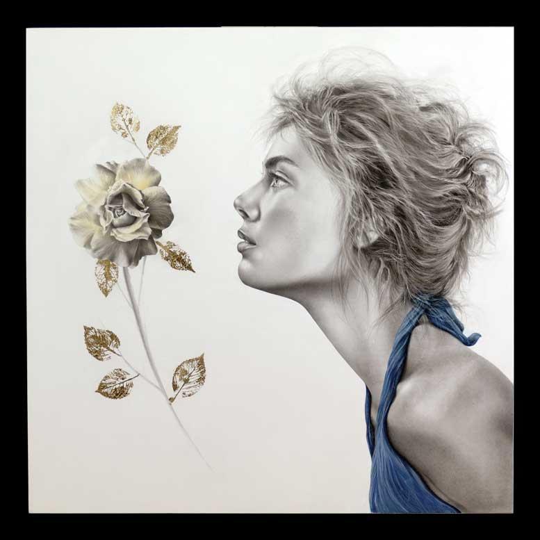 biancoscuro art contest