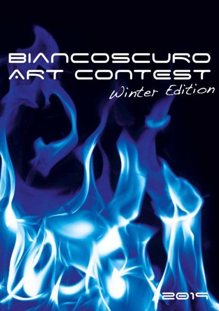 BiancoscuroArtContestWinterEdition2019