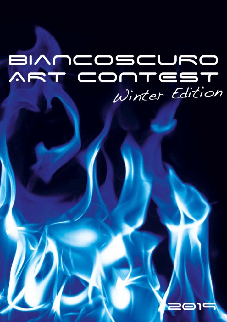 BiancoscuroArtContestWinterEdition2019