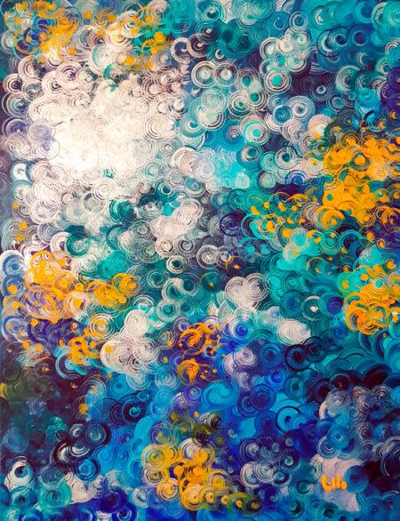 opera iscritta al BIANCOSCURO Art Contest Winter Edition - un progetto a cura di BIANCOSCURO Art Magazine - 2020