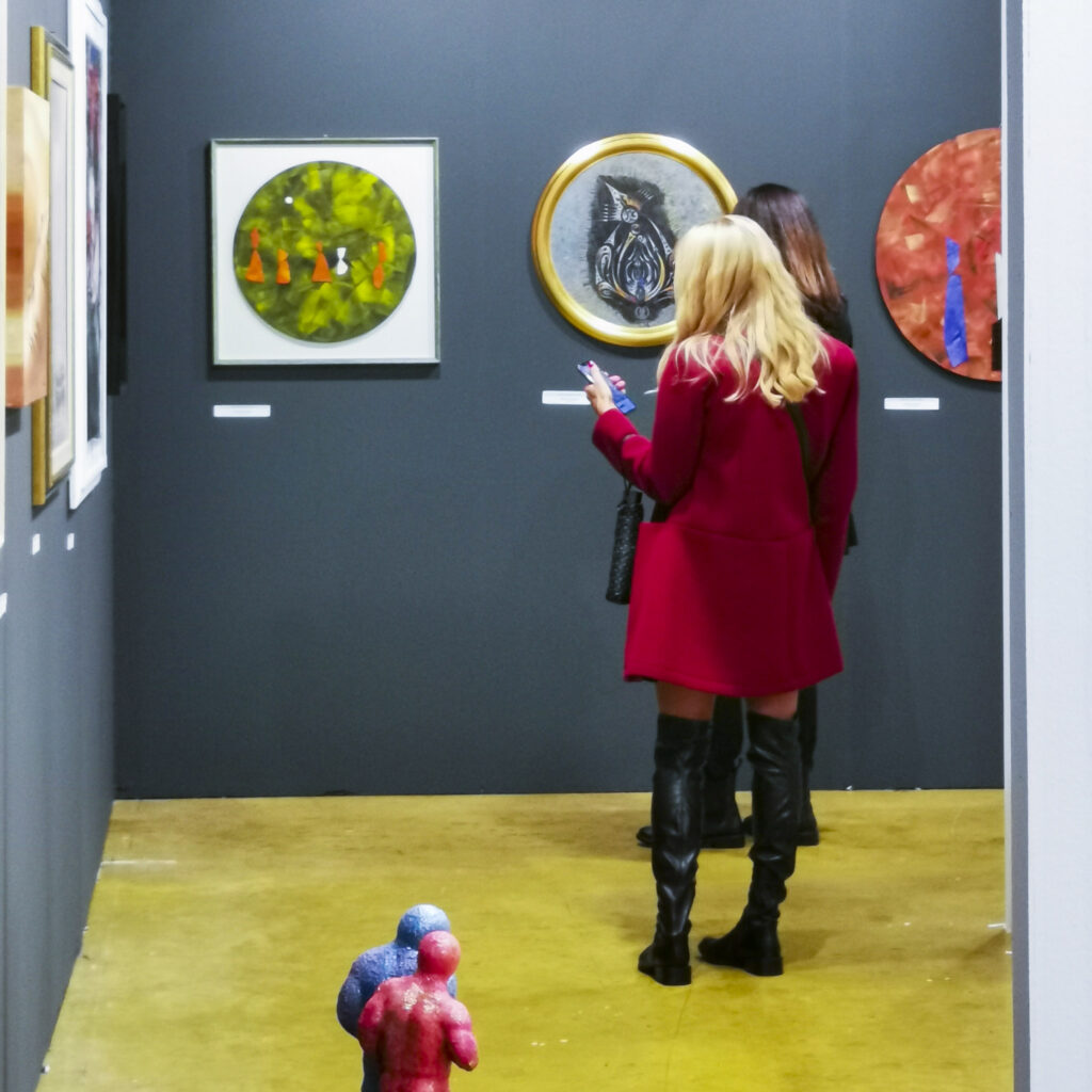 BIANCOSCURO Art Contest Winter Edition - un progetto a cura di BIANCOSCURO Art Magazine - 2020