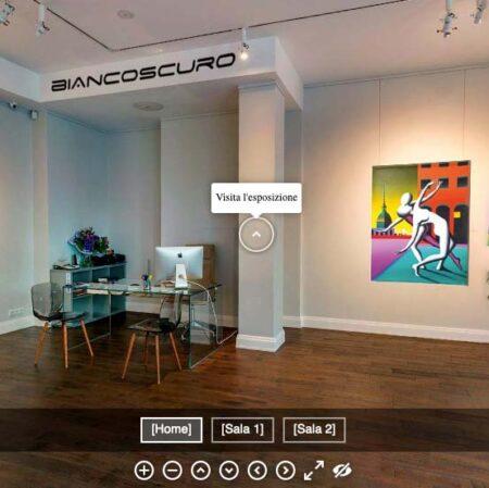 BAC winter edition virtual gallery