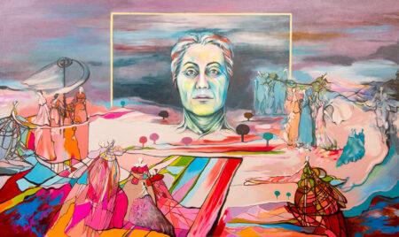 opera iscritta al BIANCOSCURO Art Contest 2021 - un progetto a cura di BIANCOSCURO Art Magazine